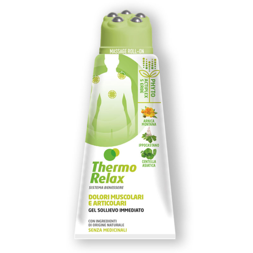 ThermoRelax Phyto Gel Roll-On 100ml